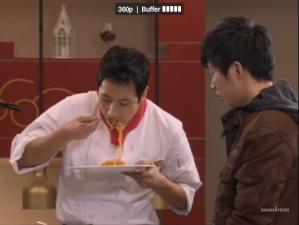Pasta: Episode 12 Recap – Raine's Dichotomy