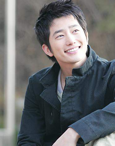Park shi hoo it s the smile that does it every time