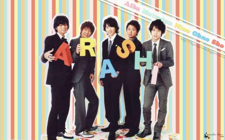 ArashiWallpaper51440x900