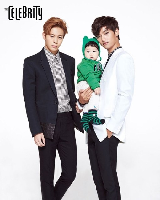 Vixx and babies. My life is complete. | Raine's Dichotomy