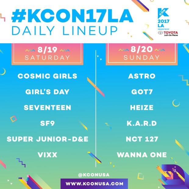 KCON17LA-Daily-Line-Up-FINAL